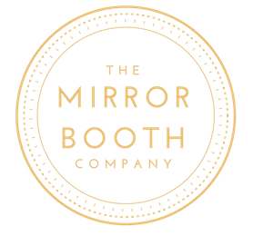 The Mirror Booth Company Logo